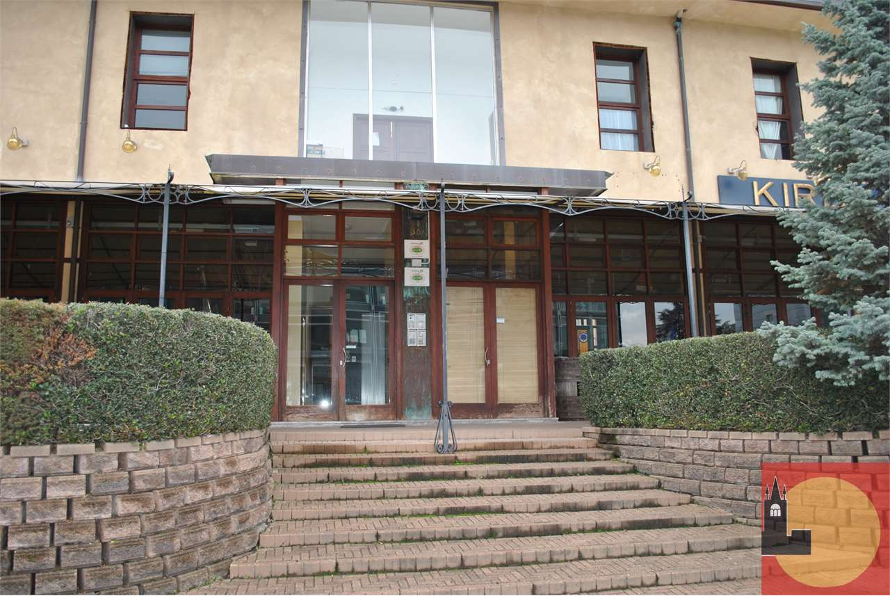 Hotel/Albergo in vendita - 320 mq