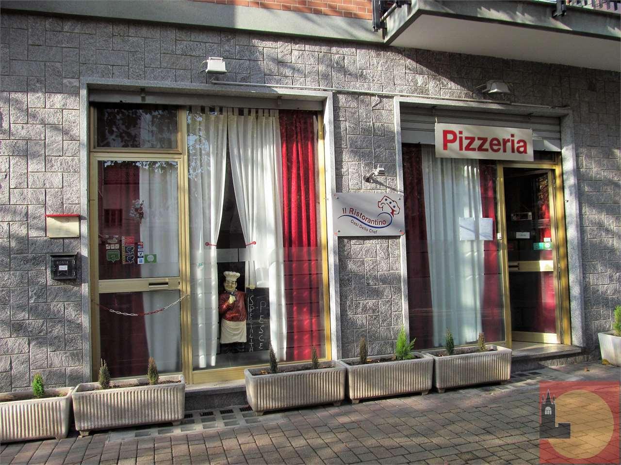 Ristorante/Pizzeria/Asporto in vendita - 60 mq
