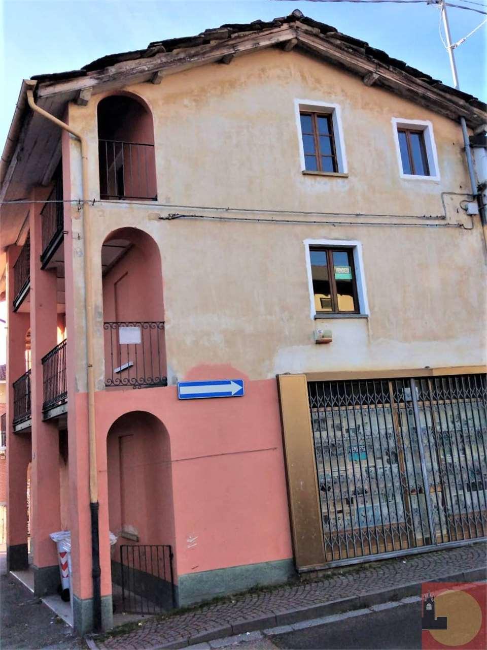 Soluzione Indipendente in vendita a Coazze, 10 locali, prezzo € 59.000 | PortaleAgenzieImmobiliari.it