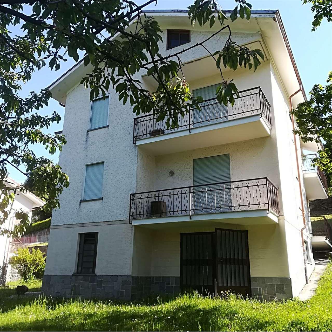 Appartamento in affitto a Rubiana, 4 locali, prezzo € 500 | PortaleAgenzieImmobiliari.it