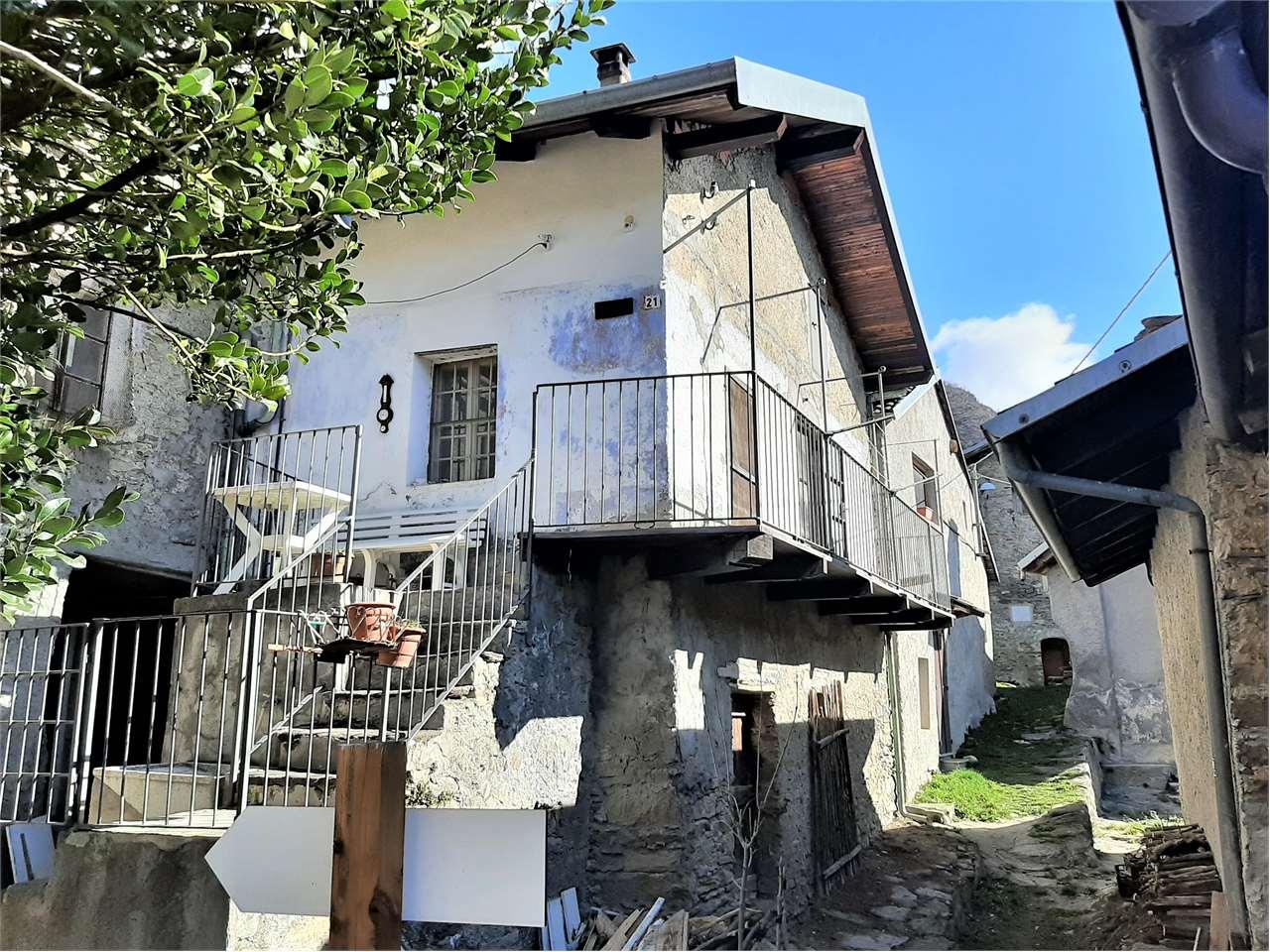 Rustico / Casale in vendita a Bussoleno, 3 locali, prezzo € 19.900 | PortaleAgenzieImmobiliari.it