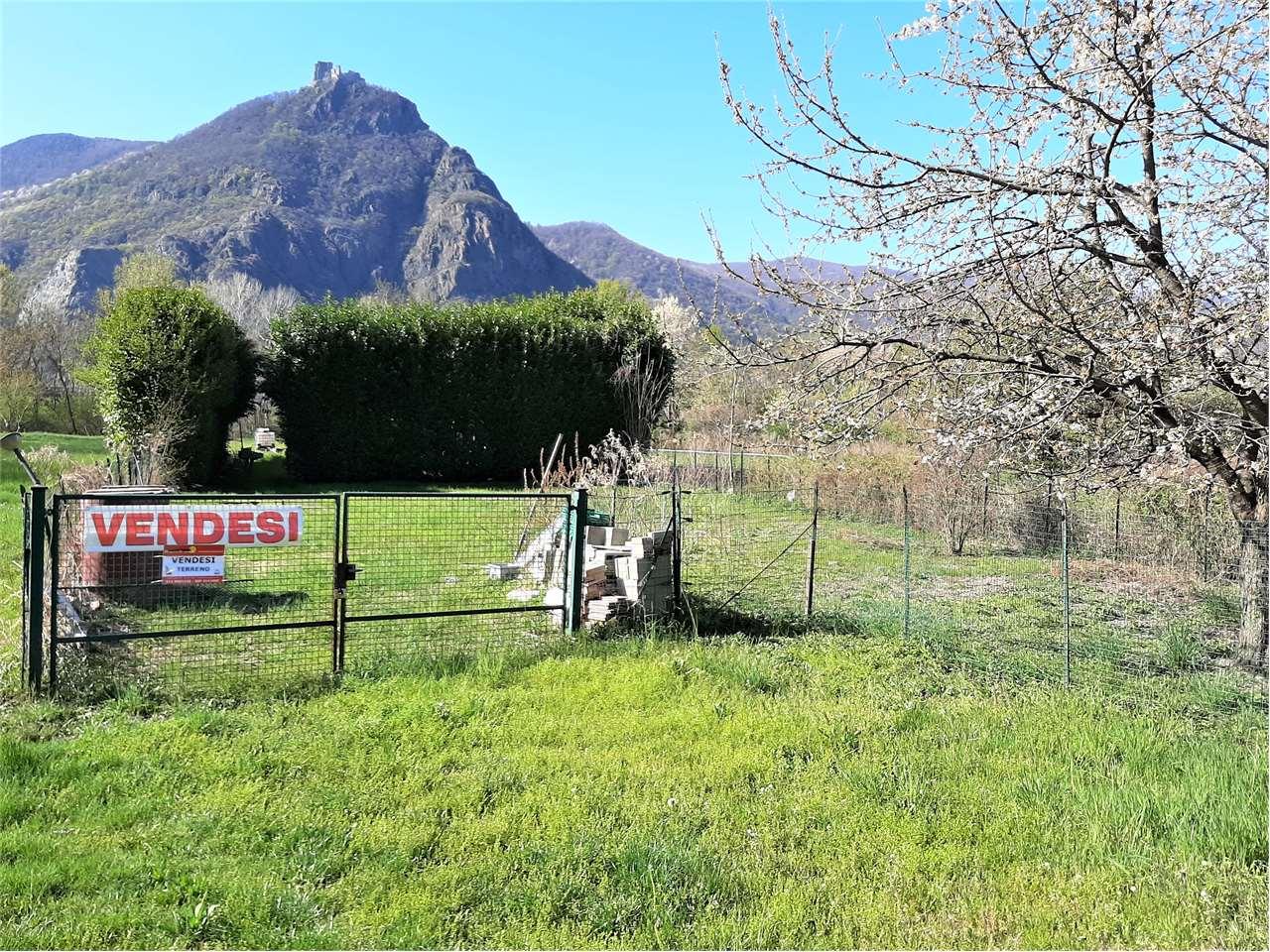 Terreno Agricolo in vendita a Caprie, 1 locali, prezzo € 24.900 | PortaleAgenzieImmobiliari.it