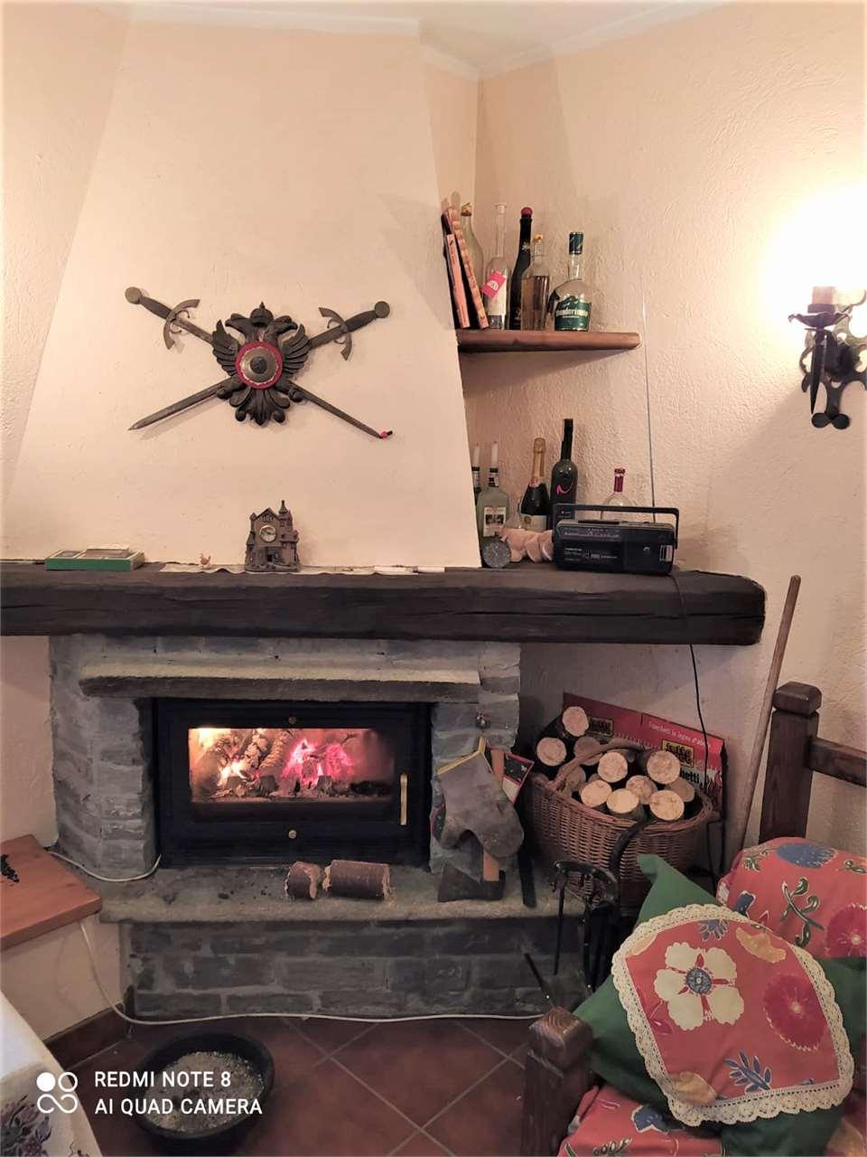 Appartamento in vendita a Oulx, 2 locali, prezzo € 59.000 | PortaleAgenzieImmobiliari.it