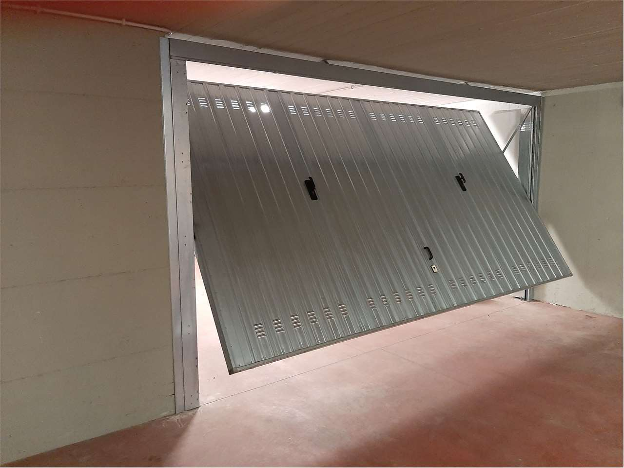 Vendita Garage Garage/Posto Auto Alpignano Via Giuseppe Verdi  9 269988