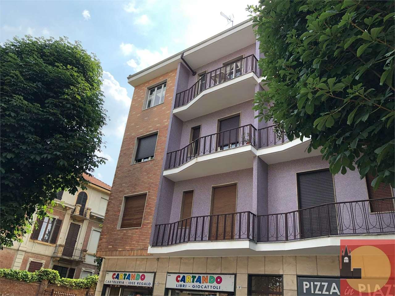 Vendita Trilocale Appartamento Alpignano Viale Vittoria 36 274437