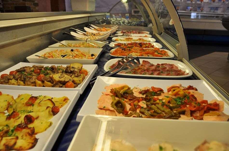 Vendita Negozio di alimentari Attività commerciale Brescia 110378