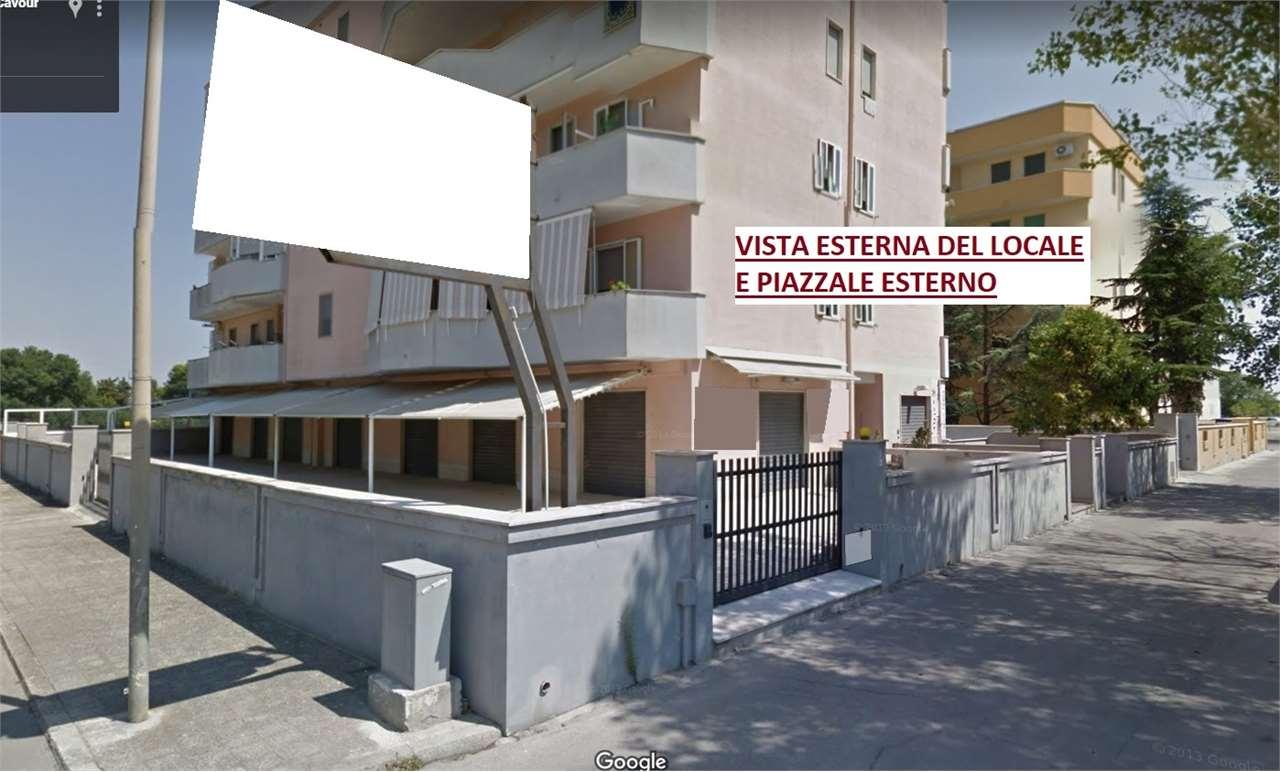 venditaNegozioFrancavilla Fontana