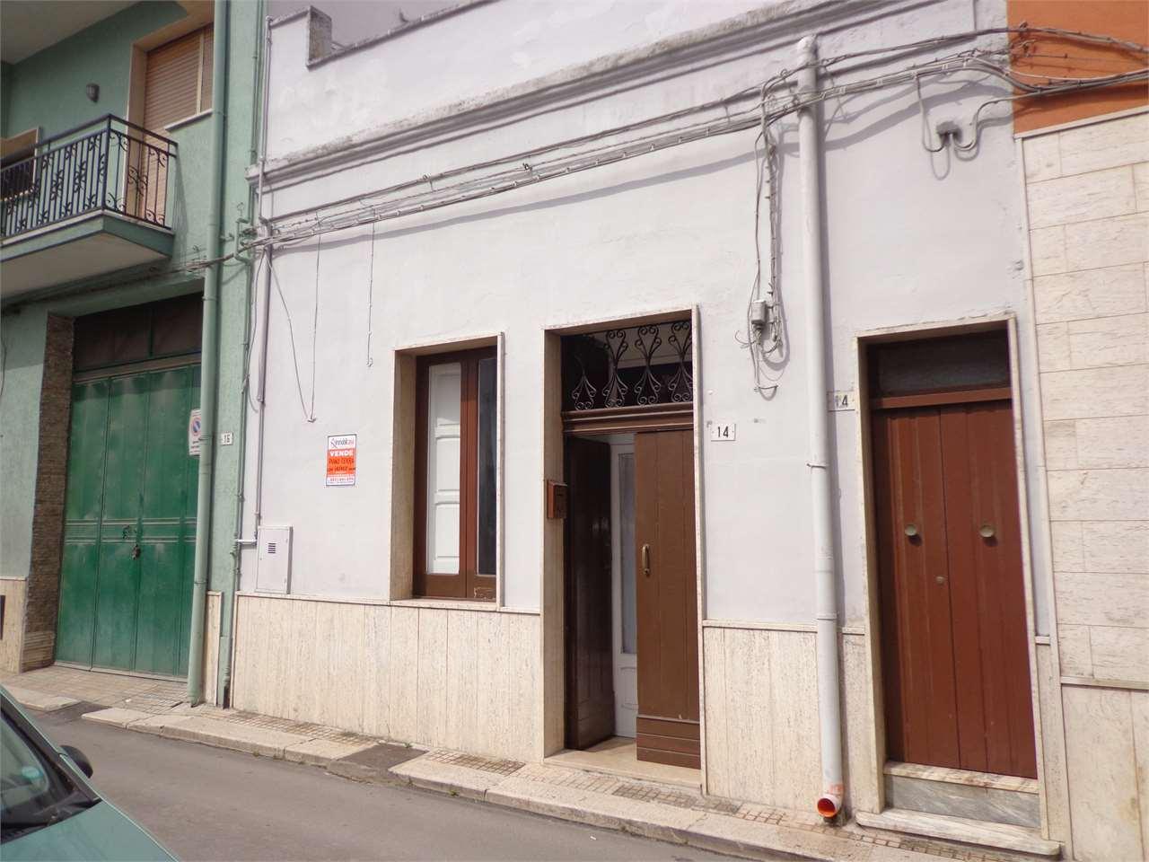 venditaAppartamentoFrancavilla Fontana