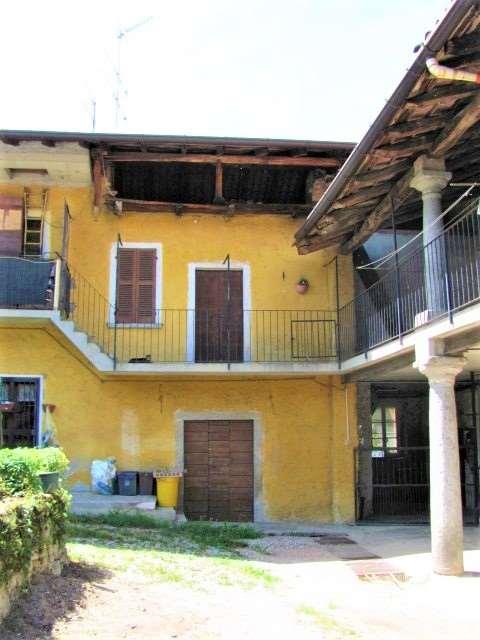 Vendita Porzione di casa Casa/Villa Laveno-Mombello Via molino 36 56758