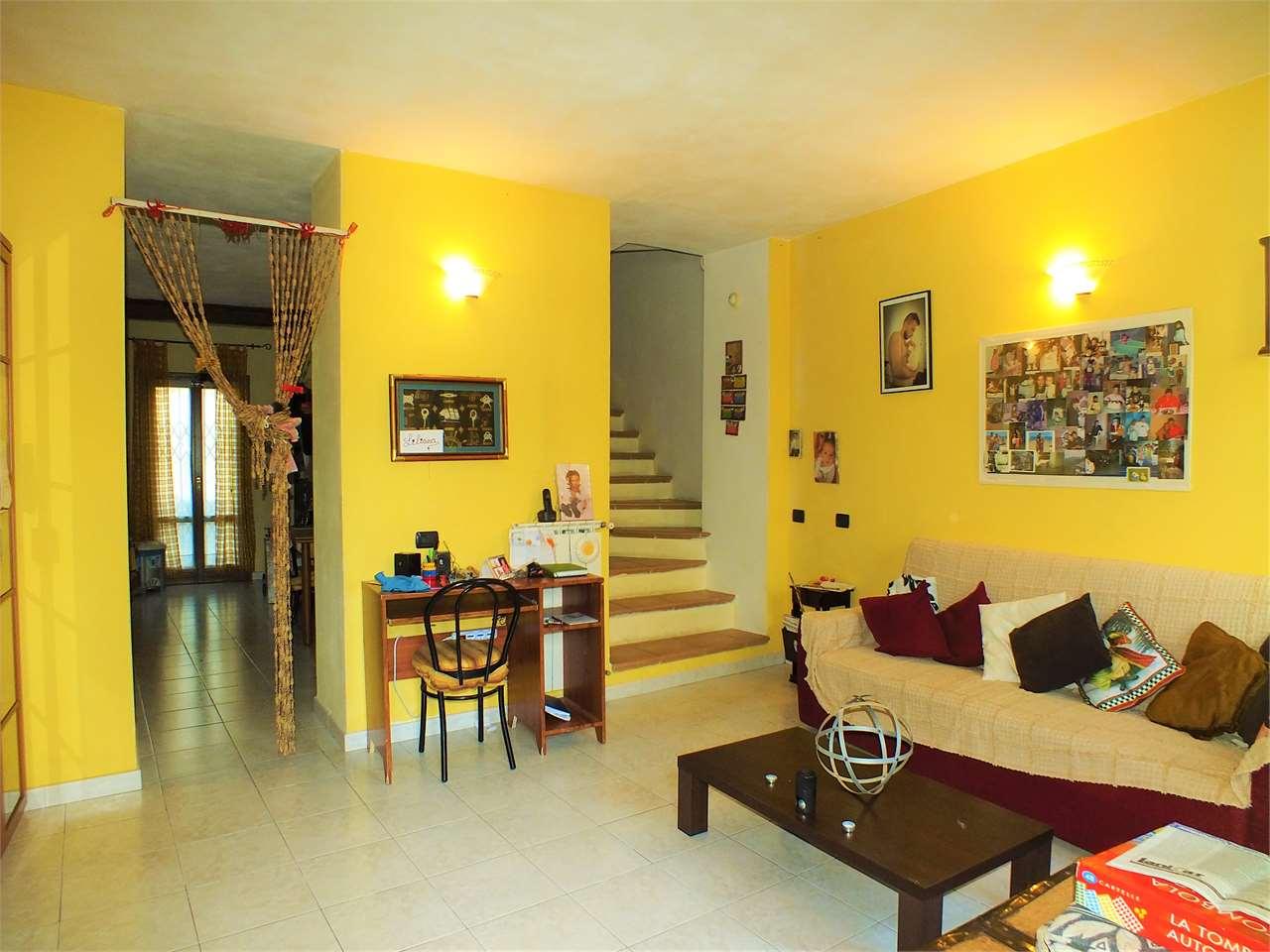 Vendita Porzione di casa Casa/Villa Laveno-Mombello Via Fiume 7 98959