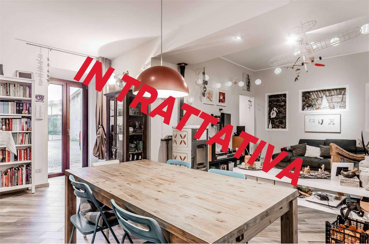 Vendita Trilocale Appartamento Buguggiate Via Diaz 15 186203