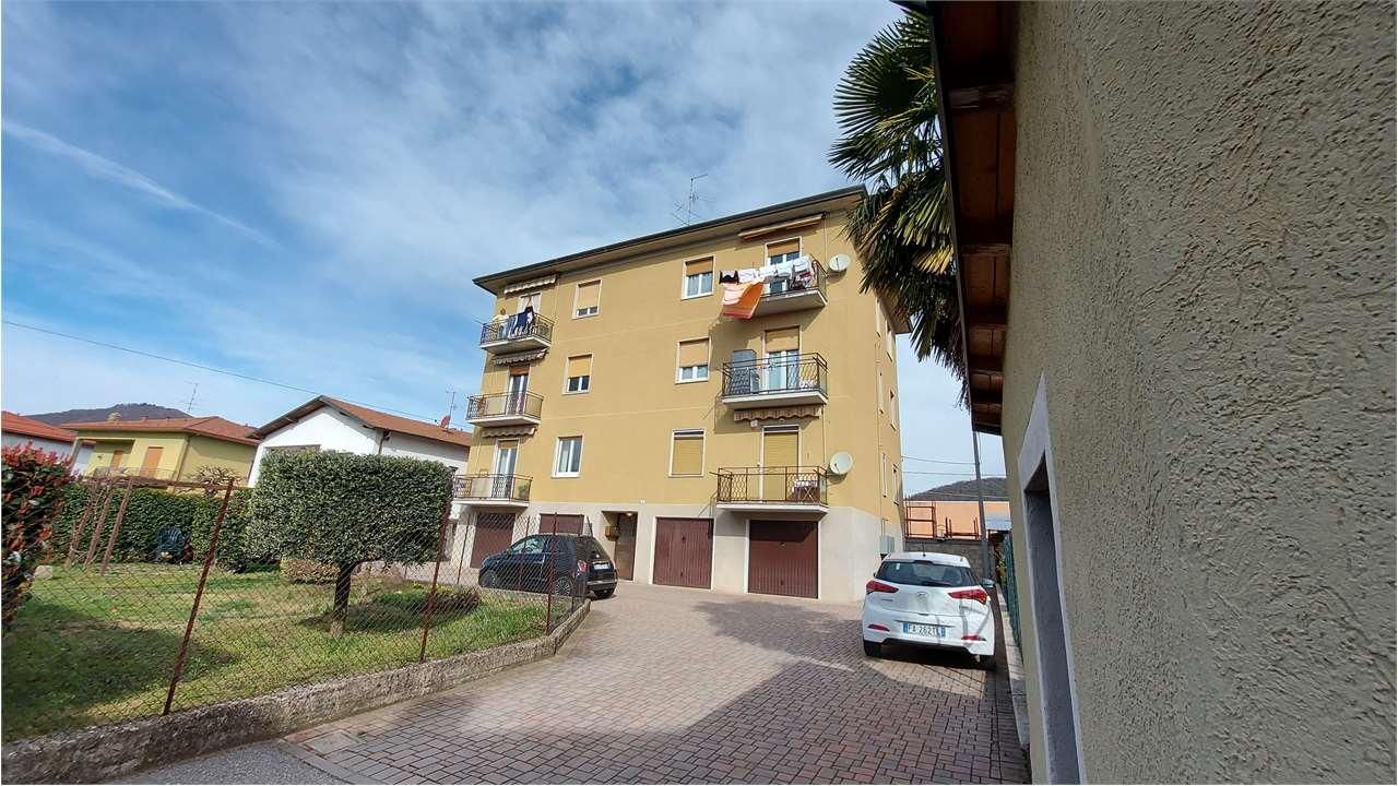 Vendita Trilocale Appartamento Arcisate Via Scalpellini 30 261062