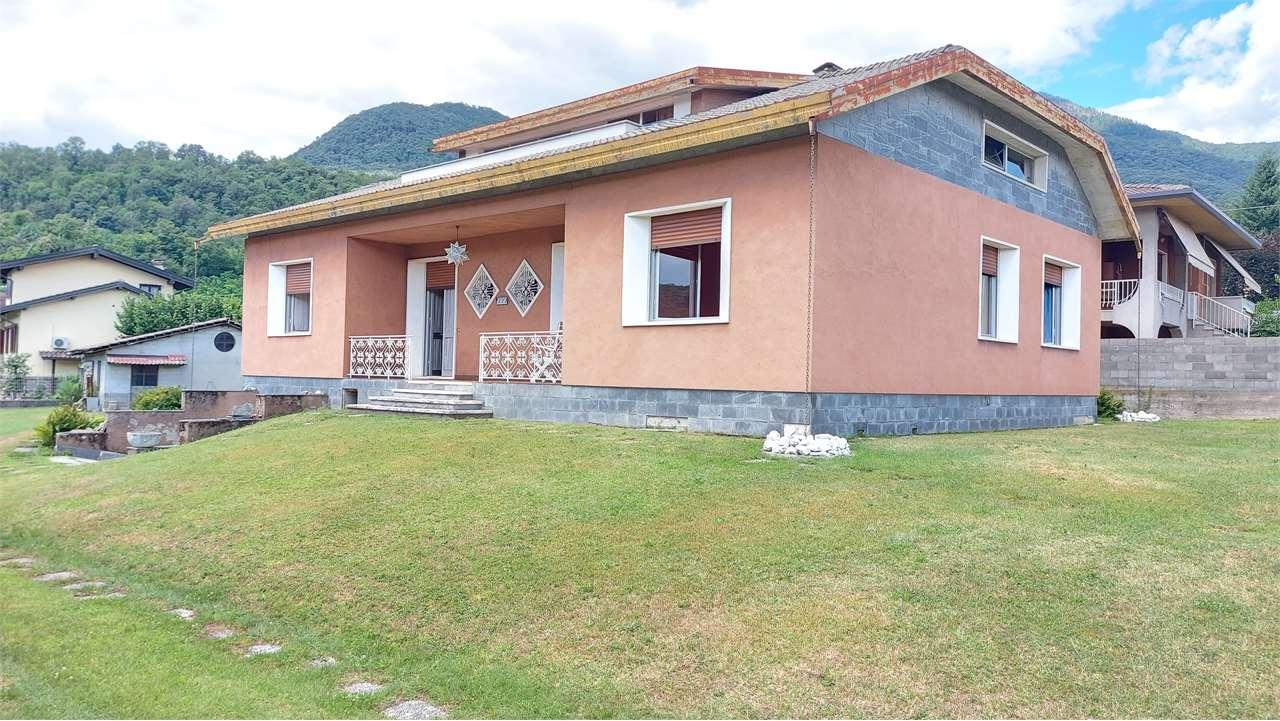 Vendita Villa unifamiliare Casa/Villa Cittiglio Via Cascine 13 283292