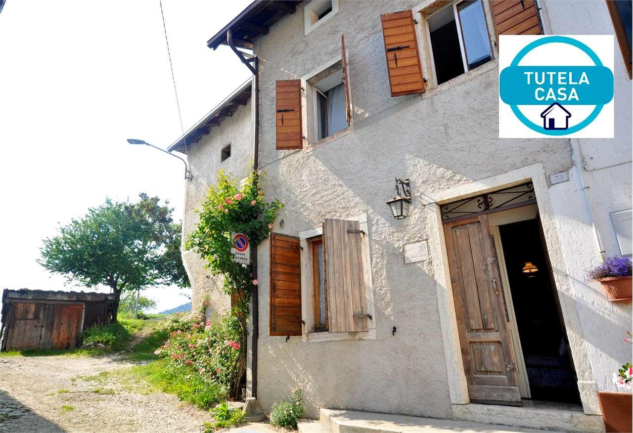 Rustico / Casale in vendita a Rotzo, 10 locali, zona Zona: Albaredo, prezzo € 130.000 | CambioCasa.it