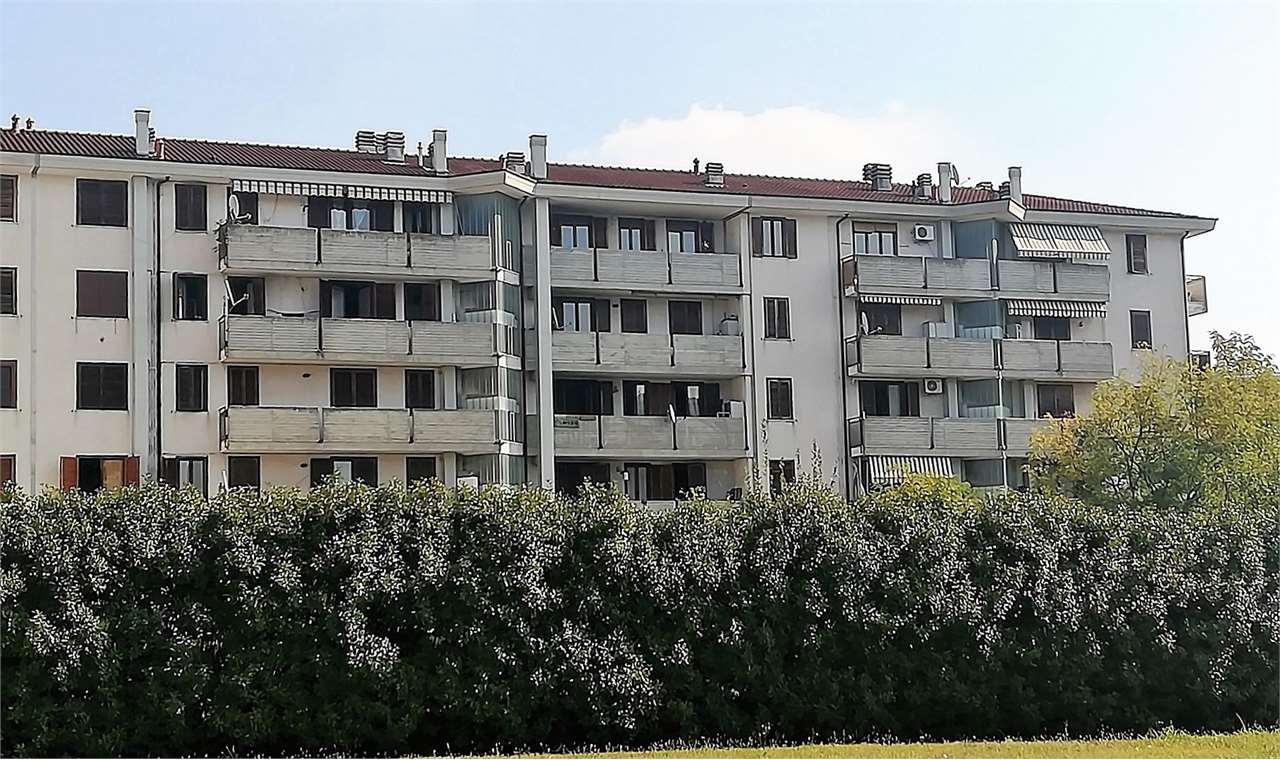 Appartamento in vendita a Olgiate Olona, 2 locali, zona Località: Buon Gesù, prezzo € 47.000 | CambioCasa.it