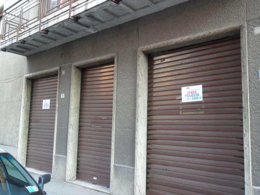 Ufficio open space in vendita - 80 mq