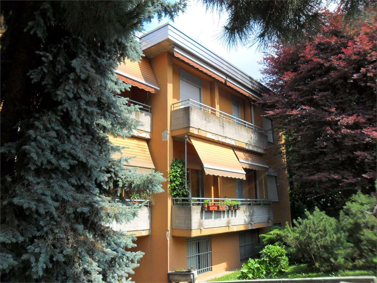 Appartamenti Monolocali In Vendita A Legnano