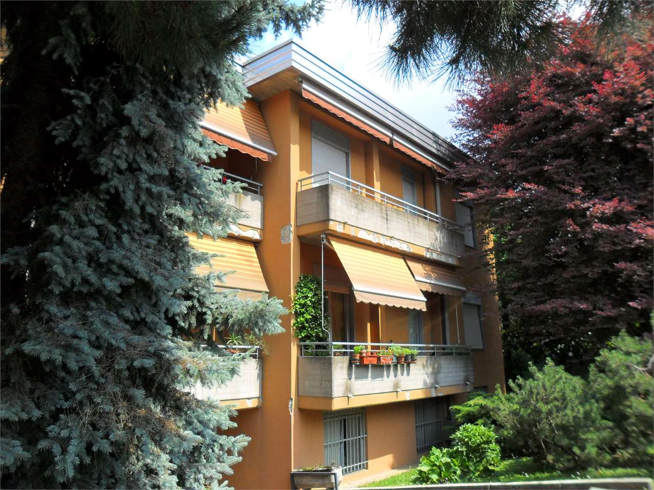 Vendita Monolocale Appartamento Legnano via calabria 18 20058
