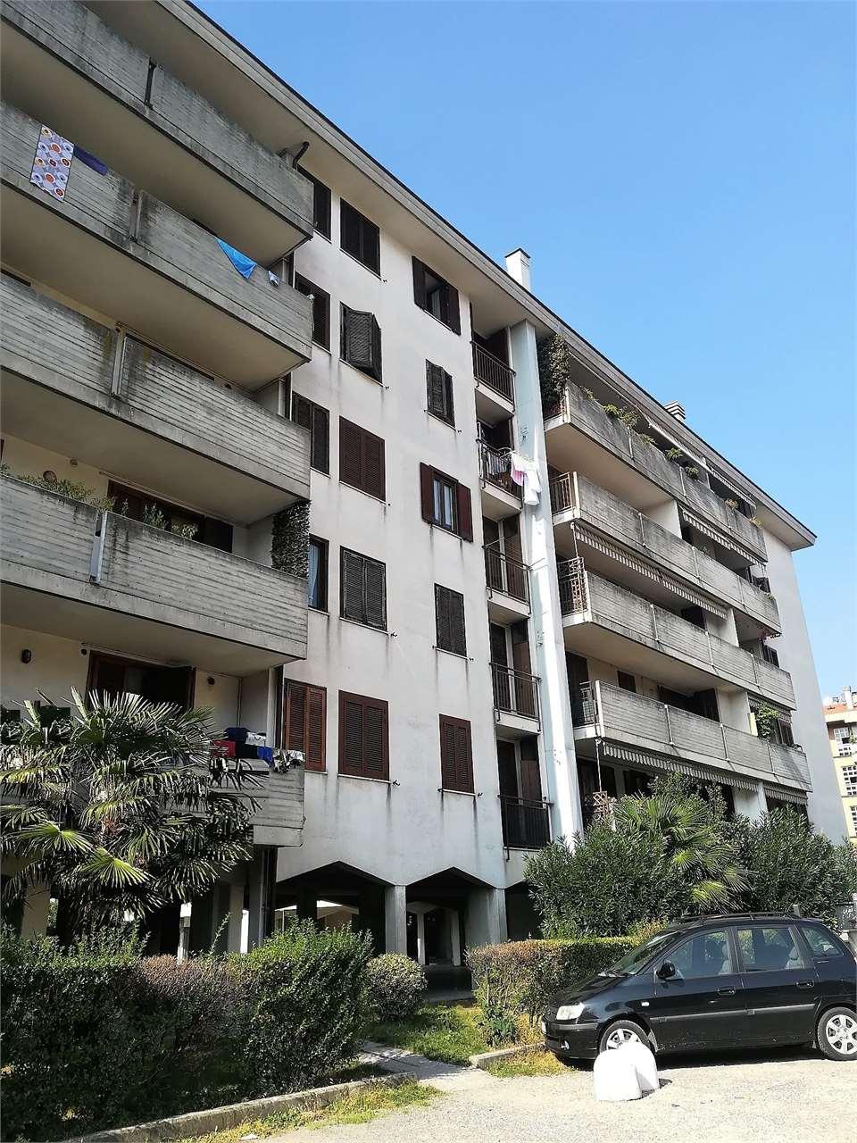 Appartamento in vendita a Olgiate Olona, 2 locali, zona Località: Buon Gesù, prezzo € 59.000 | CambioCasa.it