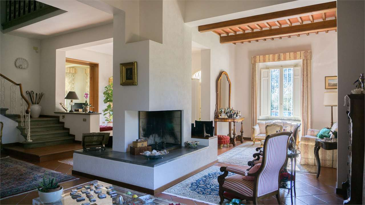 Vendita Villa in V a Santa Maria a Monte