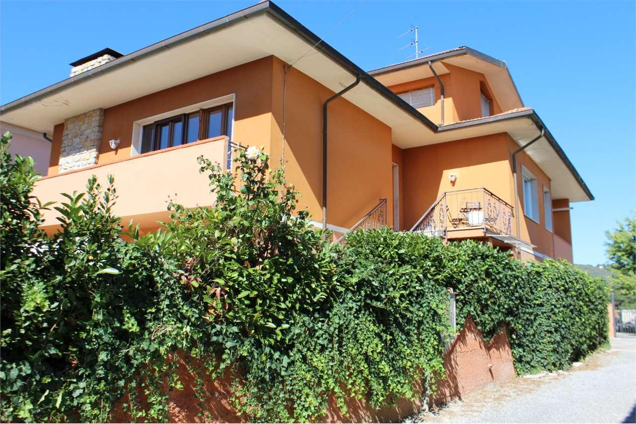 Villa singola a Buti (3/5)