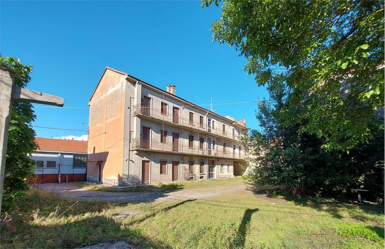 Vendita Palazzo/Palazzina/Stabile Casa/Villa Cislago via Volta 79 281731