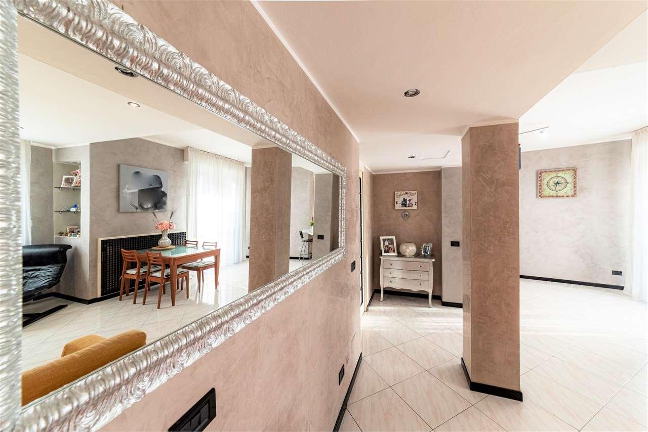 Vendita Trilocale Appartamento Cislago Via Magenta 426 296338