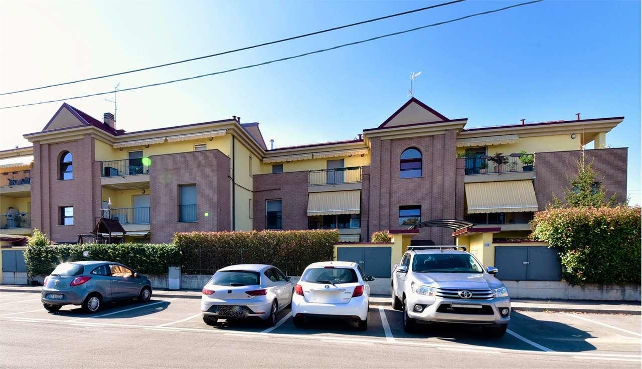 Vendita Bilocale Appartamento Cislago Via Petrarca 108 227332