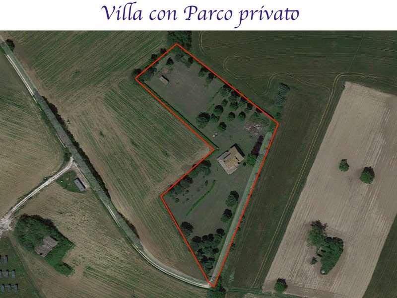 Vendita Villa in V a Sant\'Elpidio a Mare