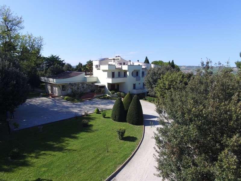 Vendita Villa in V a Montegranaro
