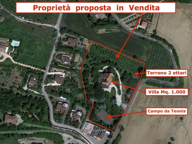 Vendita Tenuta in V a Montegranaro