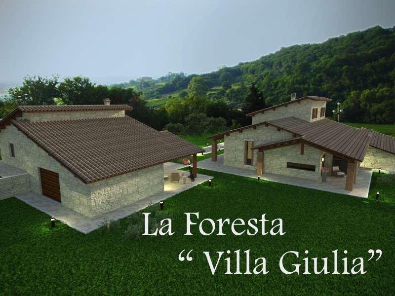 Vendita Villa in V a Rieti
