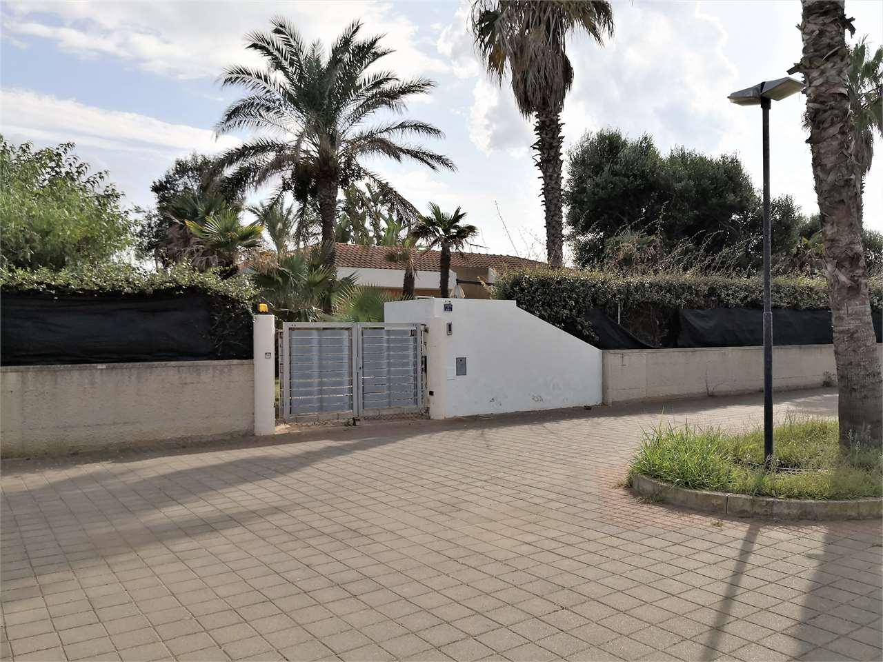 Splendida villa con giardino