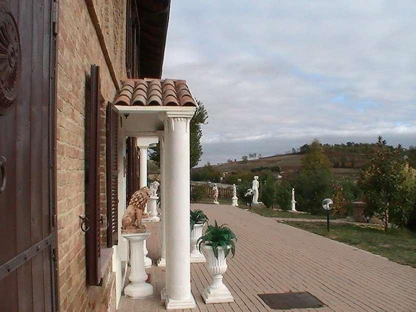 Rustico/Casale/Corte Costigliole d'Asti 2093/DR
