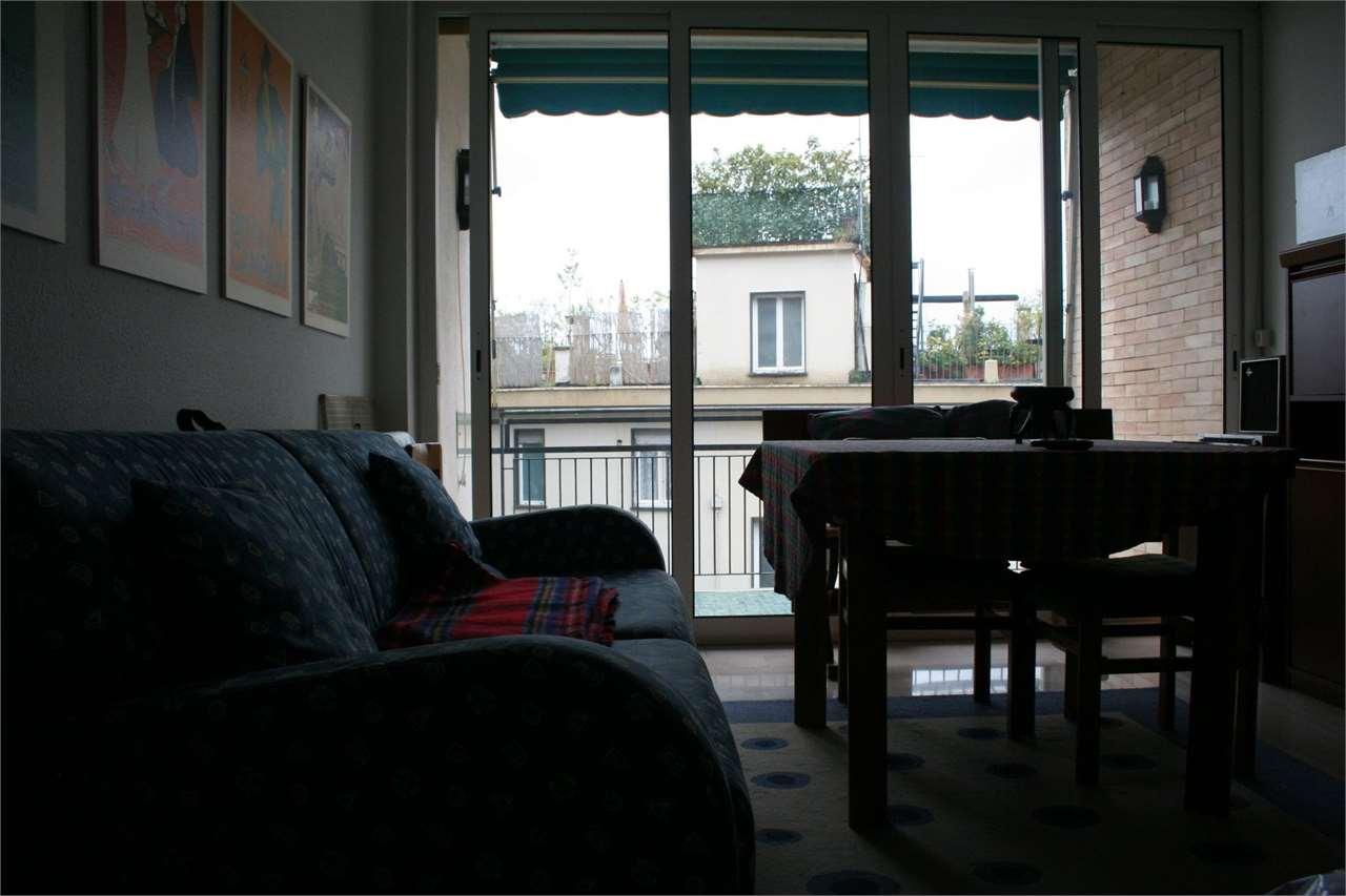 Vendita Appartamento Zoagli