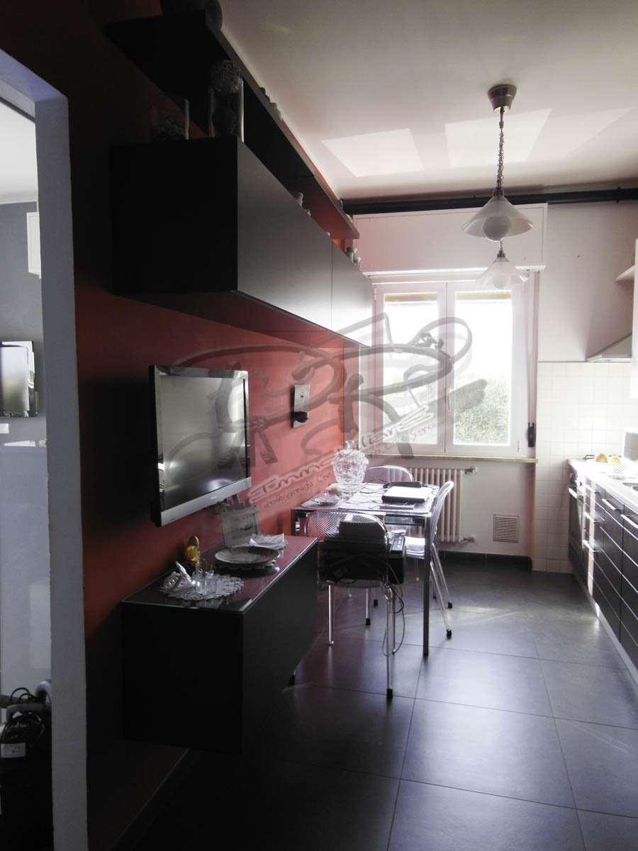 Appartamento in vendita Via Monviso Borghetto Santo Spirito