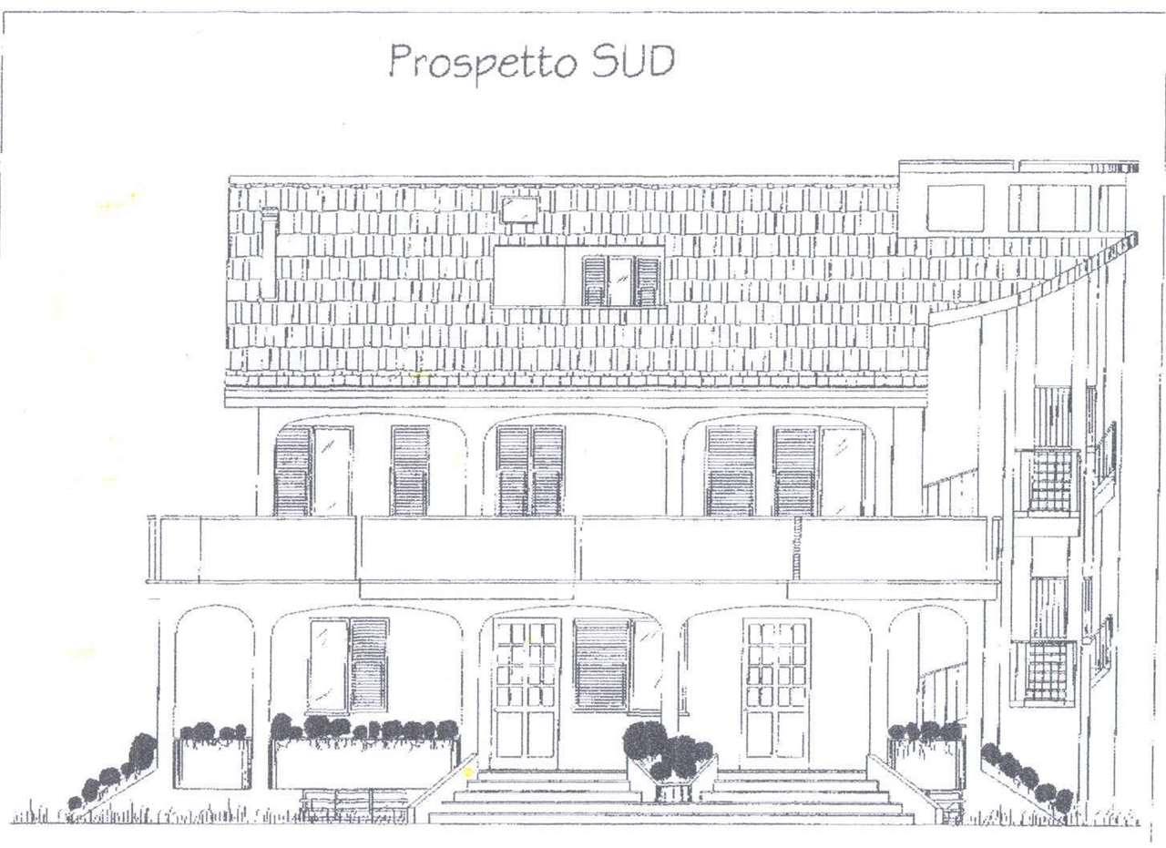 Vendita Villa in V a Loano