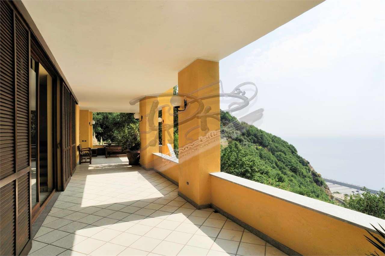 Vendita Villa in V a Bergeggi
