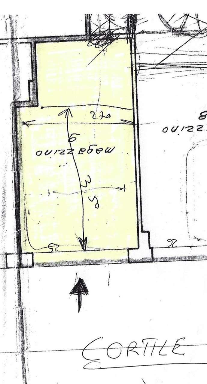 Box / Garage in affitto a Finale Ligure, 1 locali, Trattative riservate | CambioCasa.it