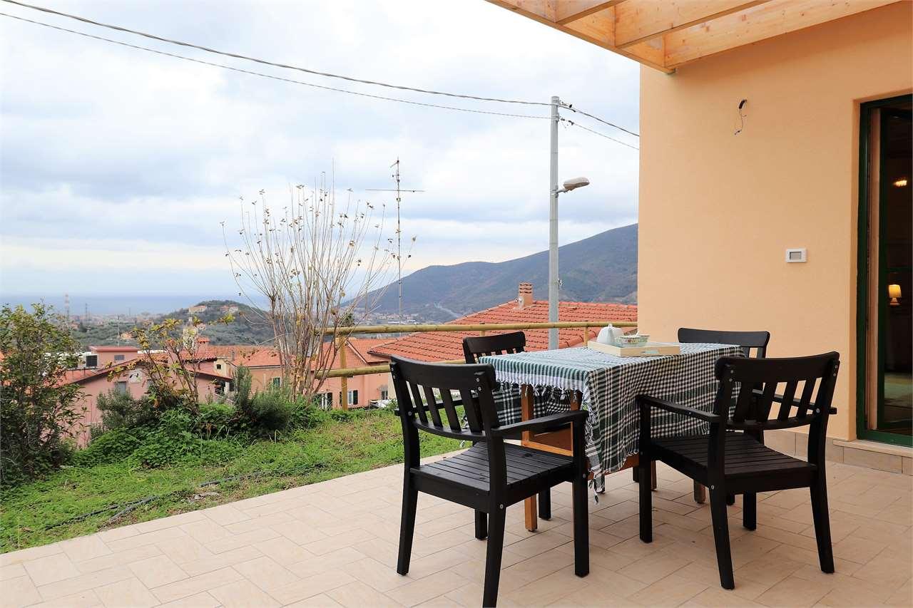 Soluzione Indipendente in affitto a Boissano, 1 locali, Trattative riservate | PortaleAgenzieImmobiliari.it