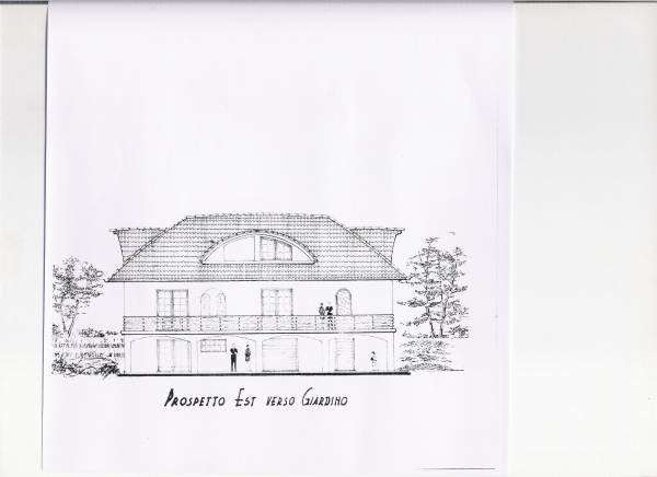 Villa singola Pecetto di Valenza R 1804 420 PL