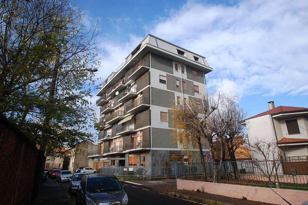 Appartamento in vendita a Buscate, 4 locali, prezzo € 105.000 | CambioCasa.it