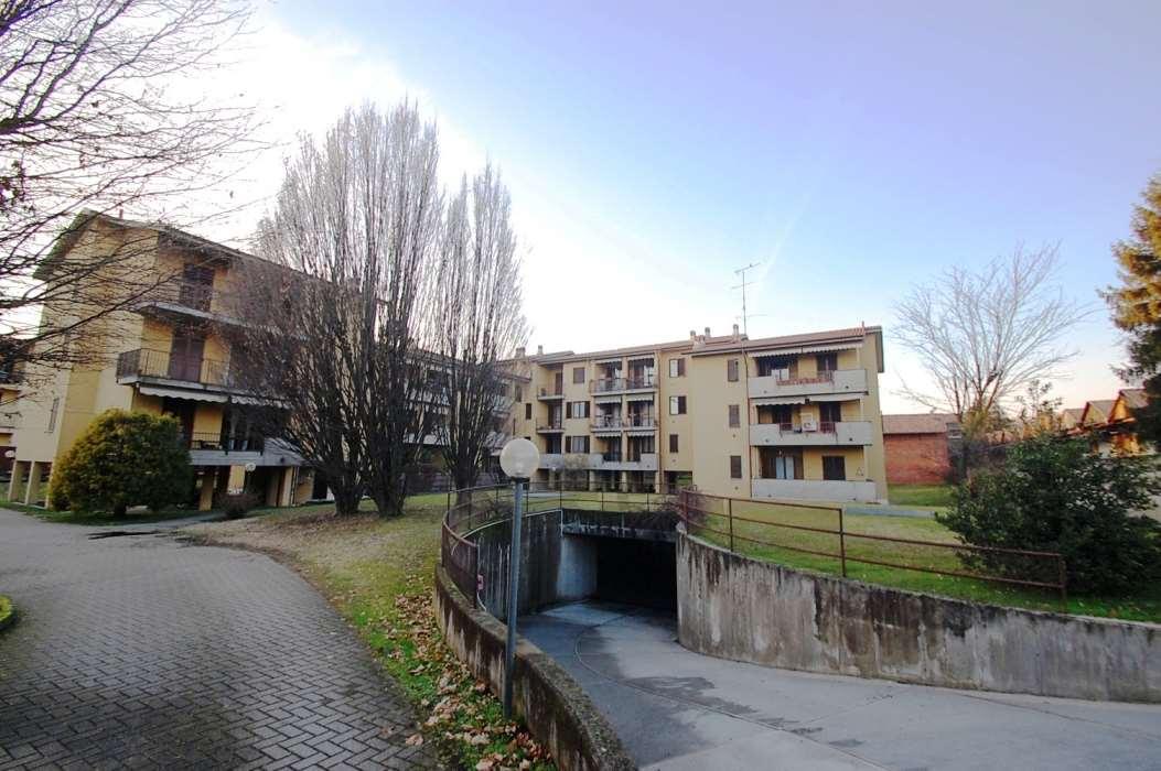 Appartamento in vendita a Cuggiono, 2 locali, prezzo € 65.000 | CambioCasa.it