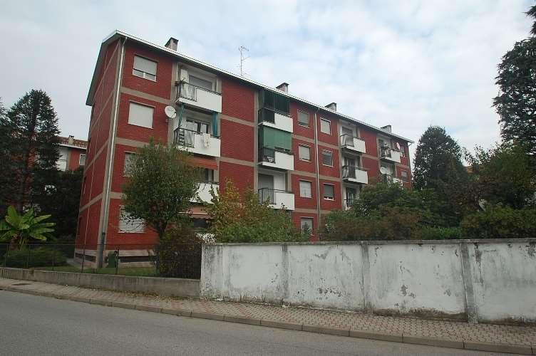 Appartamento in vendita a Castano Primo, 3 locali, prezzo € 85.000   CambioCasa.it