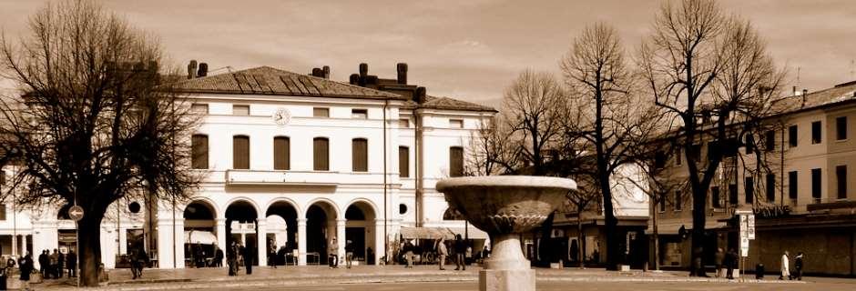 Villa singola in Vendita Montebelluna