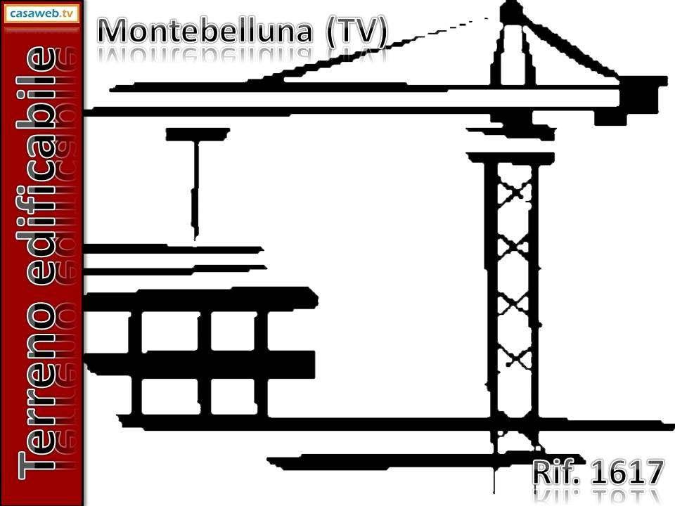 Vendita Terreno edificabile Montebelluna