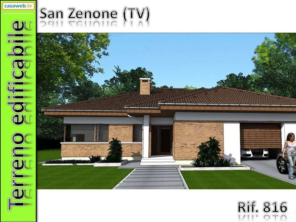 Terreno edificabile in Vendita San Zenone degli Ezzelini
