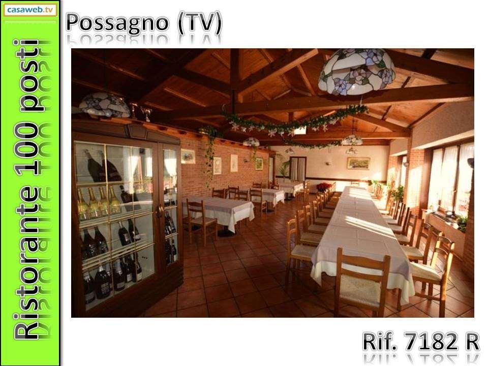 Attività / Licenza in vendita a Possagno, 4 locali, prezzo € 435.000 | CambioCasa.it