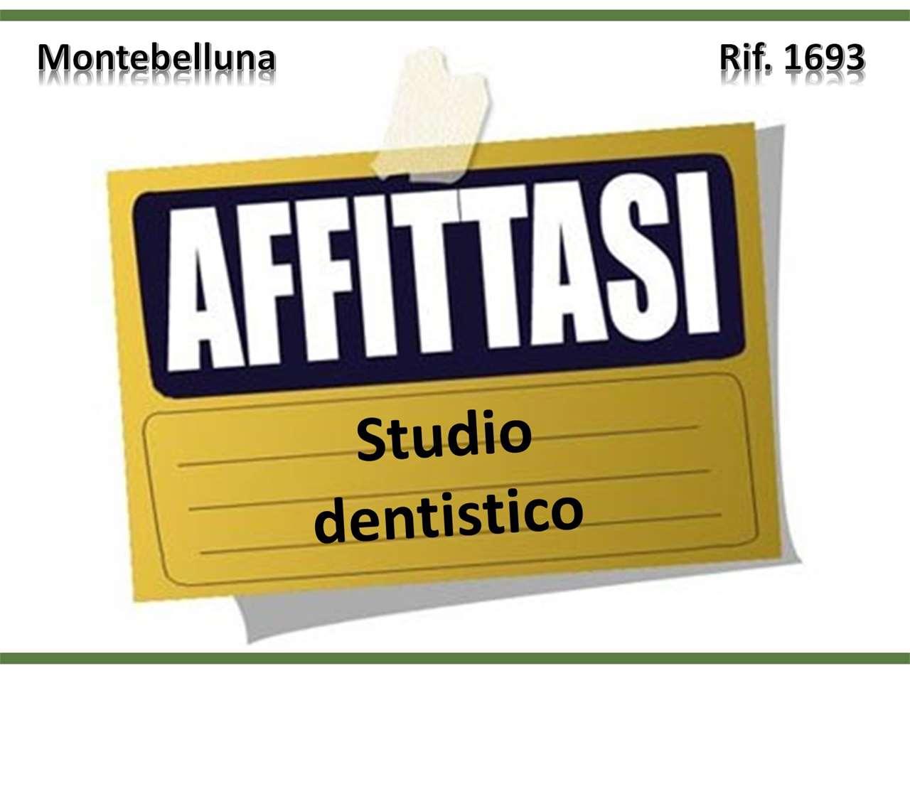Ufficio Montebelluna 1693