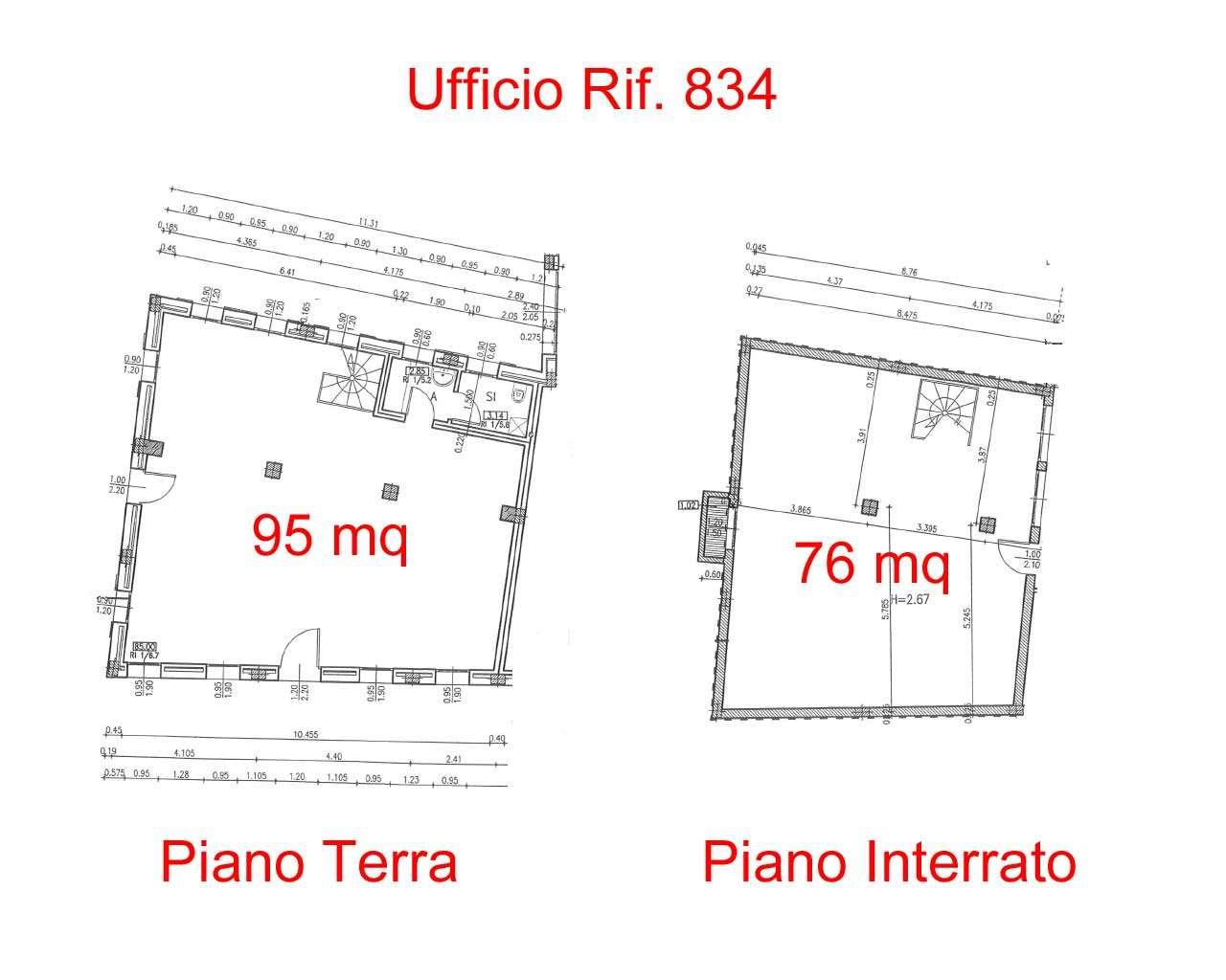 Negozio Montebelluna 834